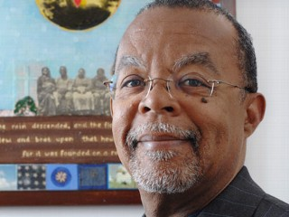 Professor Henry Louis Gates Jr.