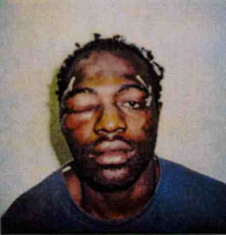 Rodney King | Cracked.com