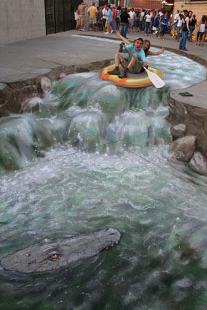 Julian Beever Chalk-03