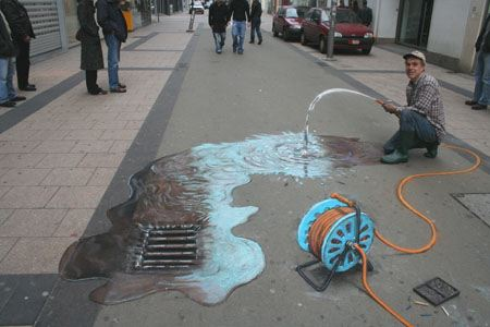 Julian Beever Chalk-07