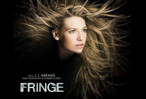 Agent Olivia Dunham (Anna Torv)