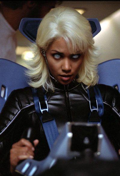 Storm - Ororo Monroe (Halle Berry)