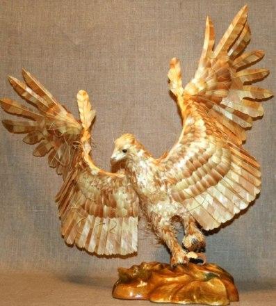 Unbelievable Wood Carvings 20