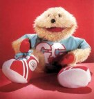 Gordon-the-Gopher