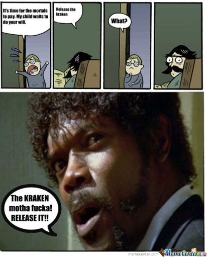 Release The Kraken 01