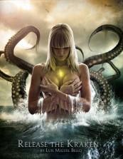 Release The Kraken 11