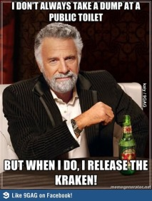 Release The Kraken 15