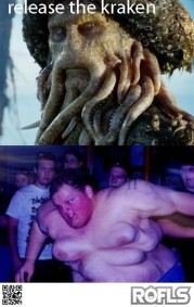 Release The Kraken 17