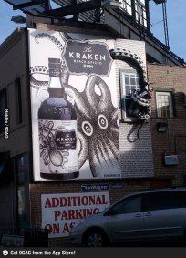 Release The Kraken 18