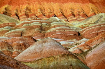 Painted Landscapes of China Danxia 04