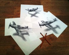 3d-pencil-drawings-by-ramon-bruin-jjk-airbrush-4