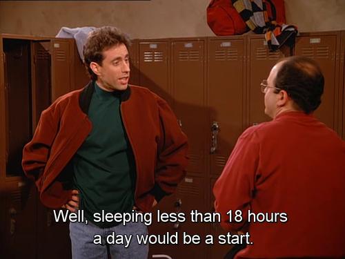 Seinfeld 01
