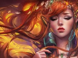 Beauty of Fantasy 04