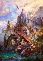 Beauty of Fantasy 06