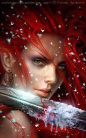 Beauty of Fantasy 10
