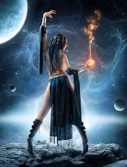 Beauty of Fantasy 14