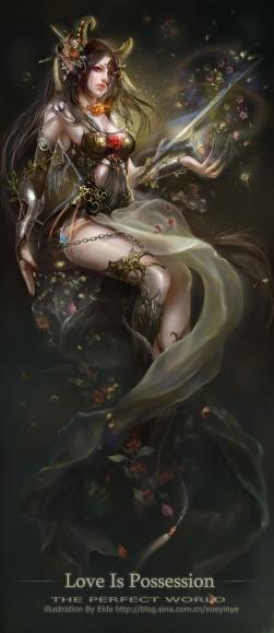 Beauty of Fantasy 15