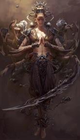 Beauty of Fantasy 16