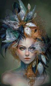 Beauty of Fantasy 17