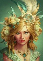Beauty of Fantasy 24
