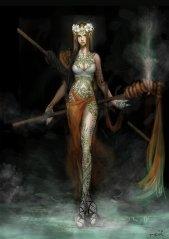 Beauty of Fantasy 25
