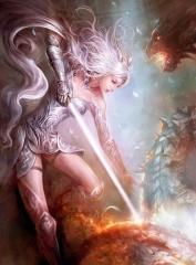 Beauty of Fantasy 26