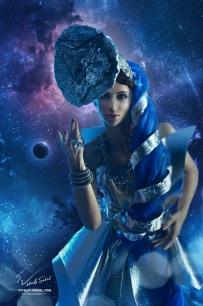 Beauty of Scifi 01