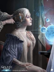 Beauty of Scifi 02