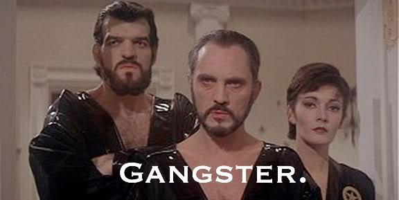Zod's Ganstas