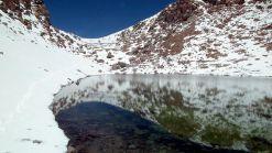 Crater Lake, Licancabur – Chile