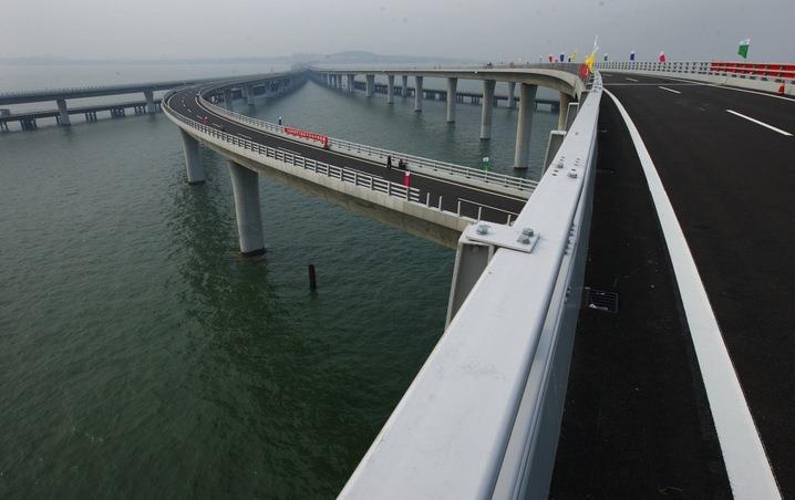 Amazing Bridges Around The World I Want Ice Water