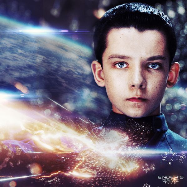 ender's game a simulation to justify Rainer werner fassbinder's 1973 film welt am draht is based on a virtual reality simulation  virtual reality game  ender's game (2013) has elements of virtual.