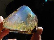 Finding the Ocean Inside an Opal 06