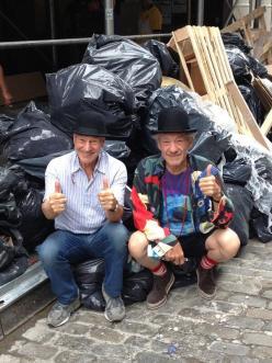 Ian McKellen and Patrick Stewart 02