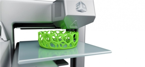The Cube 3D Home Printer 04