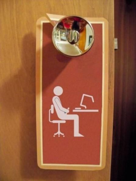 Dont-Disturb