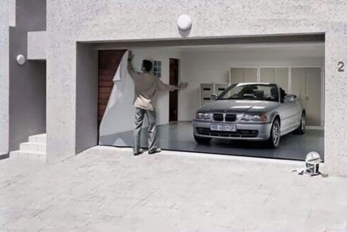 Style your Garage newsest funny styles (10)