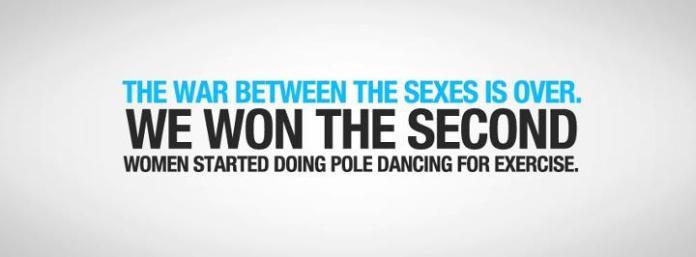 The War Between The Sexes 03