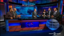 Daily Show - Racist or Not Racist
