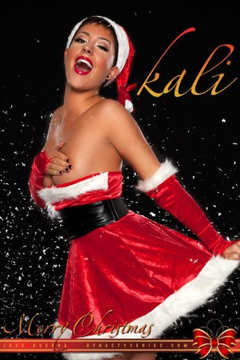 A Very Kali Christmas