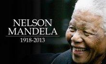 Mandela Thumb