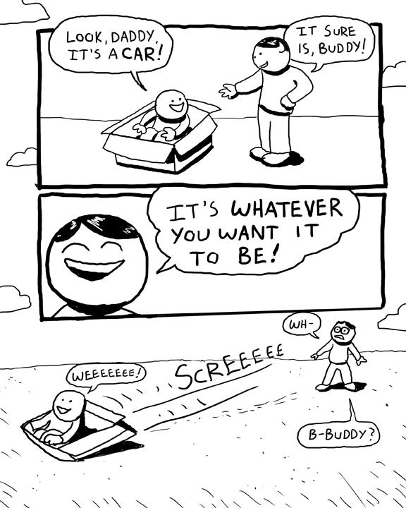 The Box - 01