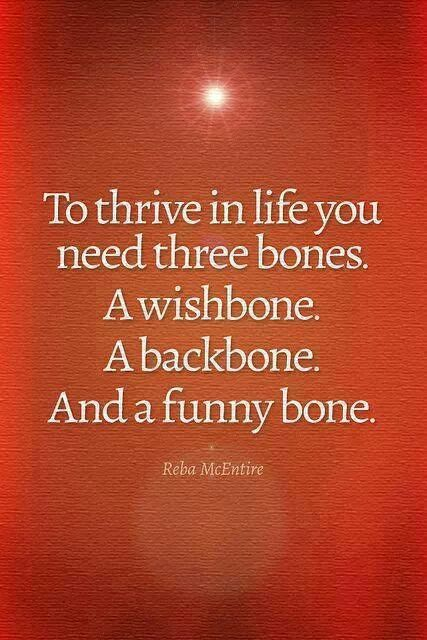 The Three Bones