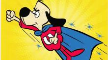 There's No Need To Fear. Underdog Is Here!