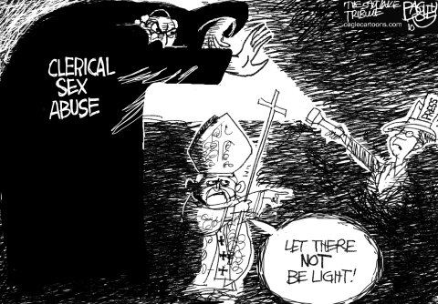Clerical-sex-abuse