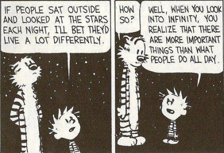 calvin-and-hobbes-staring-at-stars