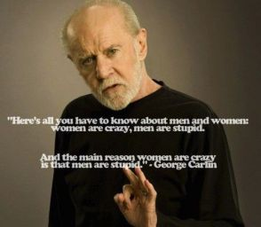 George Carlin Quotes 04