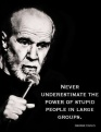 George Carlin Quotes 07