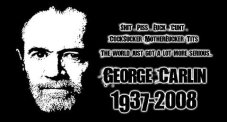 George Carlin Quotes 09