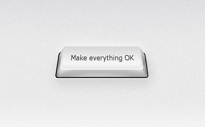 Make Everything Okay